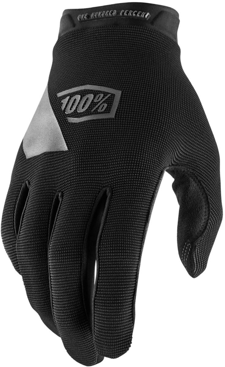 100% Ridecamp Long Finger Gloves | Handsker