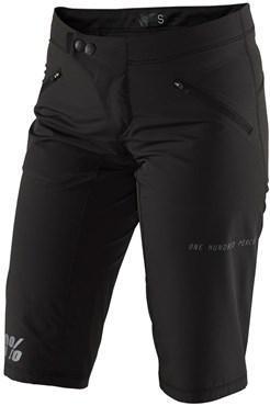 100% Ridecamp Womens Shorts