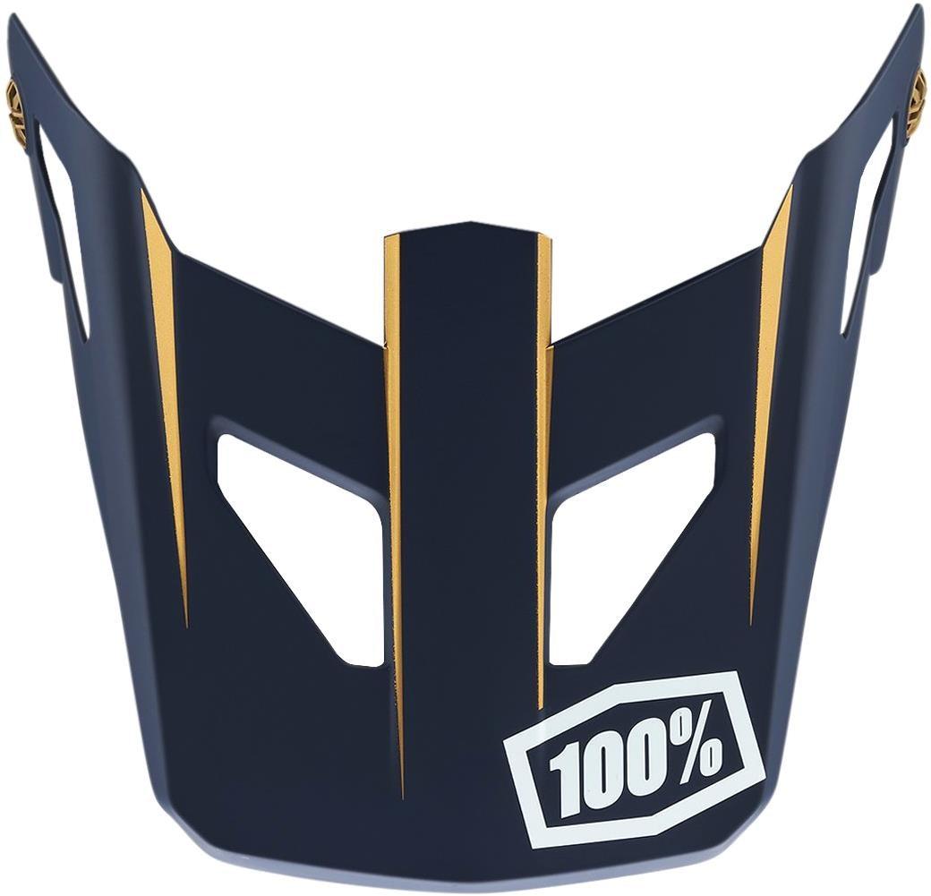 100% - Status Replacement Visor | hjelm > tilbehør