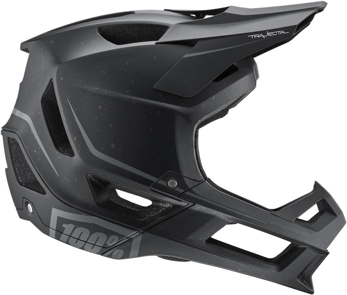 100% TRAJECTA MTB Helmet | Helmets