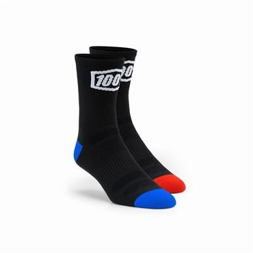 100% Terrain Performance Socks