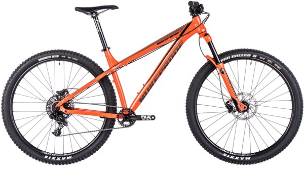 Nukeproof Scout 290 Race 29er Mountain Bike 2017 - Hardtail MTB