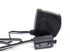 JetBlack Speed Sensor Whisper Drive Dual Band Technology (Bluetooth / ANT+)