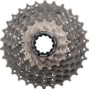Product image for Shimano CS-R9100 Dura-Ace 11 Speed Cassette