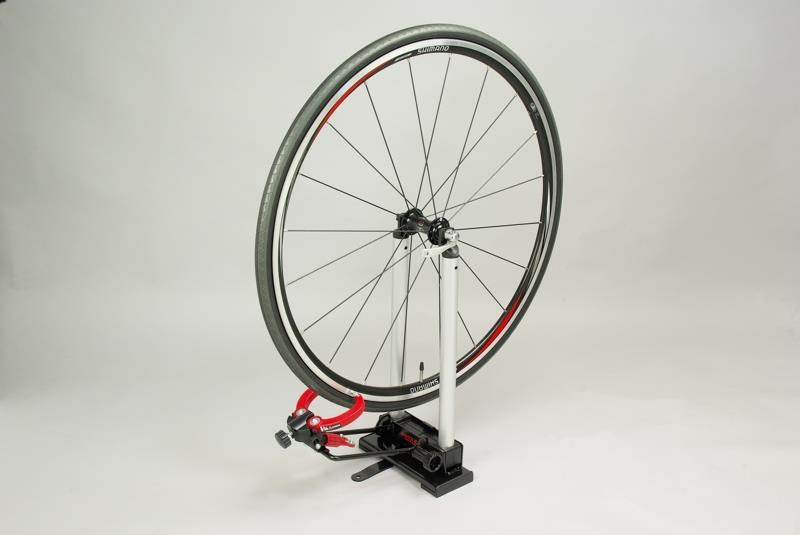 Minoura FT-1 Pro Portable Wheel Truing Stand | Arbejdsstande og måtter