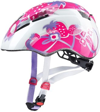 Uvex Kid 2 Kids Cycling Helmet