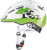 Uvex Kid 2 Kids Cycling Helmet