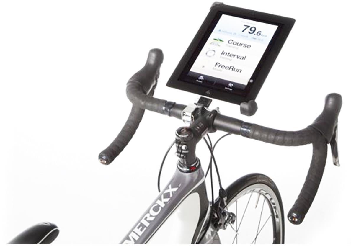 Minoura iPad and Tablet Handlebar Mount | Mobilholdere og covers