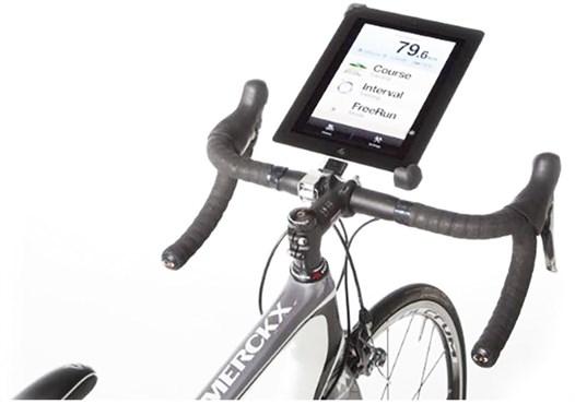 Minoura iPad and Tablet Handlebar Mount