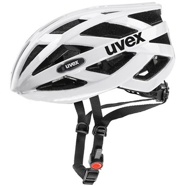 Uvex I-Vo Race Road Cycling Helmet 2017 | Hjelme