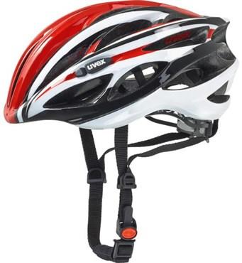 Uvex Race 1 Road Cycling Helmet 2017