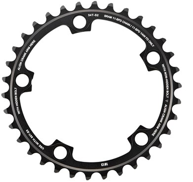 SRAM Red22/Force22/Rival22 X-Glide R Road Chain Ring | chainrings_component