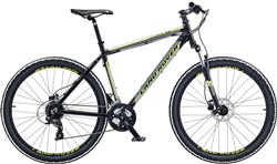 "Land Rover Six 50 Seres V 27.5"" Mountain Bike 2018 - Hardtail MTB"