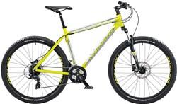 "Land Rover Six 50 Seres X 27.5"" Mountain Bike 2018 - Hardtail MTB"