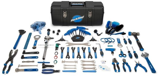 Park Tool PK2 - Professional Tool Kit