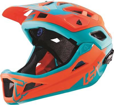 Leatt DBX 3.0 Enduro MTB Helmet
