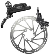 Product image for SRAM Guide R Rear Brake - 1800mm Hose - (Bracket/Rotor Not Included)
