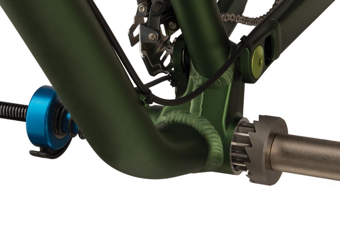 Park Tool 40.98mm Bottom Bracket Reamer | Værktøj
