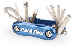 Park Tool MT30 Mini Fold Up Multi-Tool
