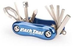 Park Tool MT30 Mini Fold Up Multi-Tool