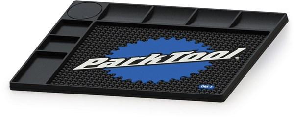Park Tool OM1 Bench Top Overhaul Mat