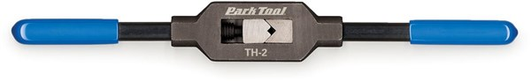 Park Tool TH2- Tap Handle Large For Taps From 4-12mm And Up To 9/16 inch