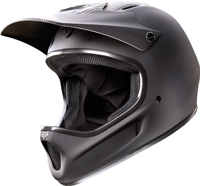 Fox Clothing Rampage MTB Full Face Helmet 2017
