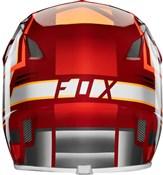 Fox Clothing Rampage Comp Black Full Face MTB Helmet