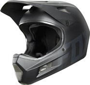 Fox Clothing Rampage Comp Black Full Face MTB Helmet