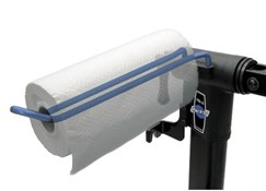 Product image for Park Tool PTH1 Paper Towel Holder for Park Tool Repair Stands