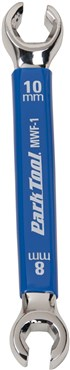 Park Tool MWF1 Flare Nut Wrench For Hydraulic Brakes