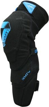 7Protection Flex Knee/Shin Pad | Beskyttelse