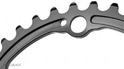 absoluteBLACK SRAM 110BCD 5 Bolt Spider Mount Oval Ring (Premium)