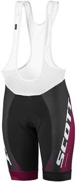 Scott RC Pro Tec +++ Womens Cycling Bibshorts