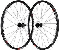 Stans NoTubes Bravo Team 29er MTB Wheelset