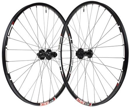 Stans Notubes Crest Mk3 29 Mtb Wheelset