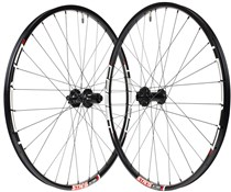 Stans NoTubes Crest Mk3 29er MTB Wheelset