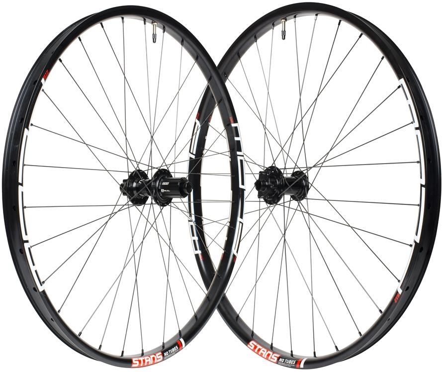 Stans No Tubes Flow Mk3 29er wheels