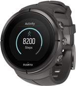 Suunto Spartan Ultra Stealth Titanium GPS Touch Watch