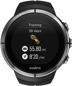 Suunto Spartan Ultra Black GPS Touch Screen Multi Sport Watch