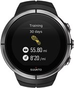 Suunto Spartan Ultra Black GPS Touch Screen Multi Sport Watch