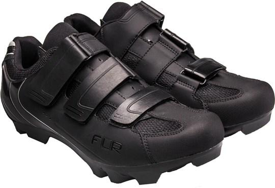 FLR F-55.III MTB SPD Cycling Shoes