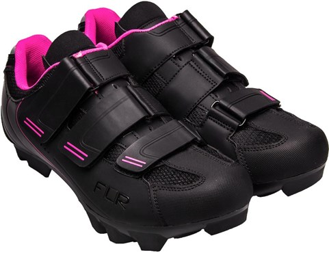FLR Womens F-55.III MTB SPD Cycling Shoes | Sko