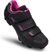 Product image for FLR Womens F-55.III MTB SPD Cycling Shoes