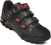 FLR Bushmaster Pro MTB/Trail SPD Cycling Shoes