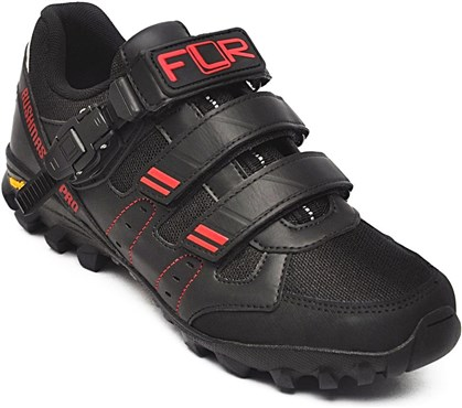 FLR Bushmaster Pro MTB/Trail SPD Cycling Shoes | Sko