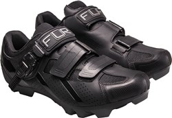 FLR F-65.III Pro SPD MTB Cycling Shoes