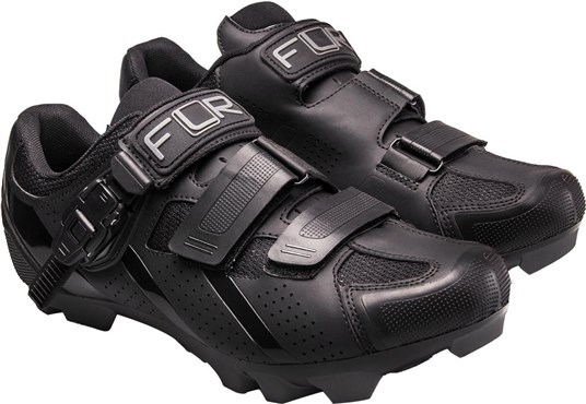 FLR F-65.III Pro SPD MTB Cycling Shoes | Sko