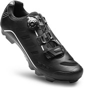 FLR F-75.II Pro Competition SPD MTB Shoes