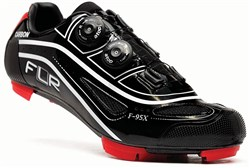 FLR F-95X Strawweight MTB SPD Shoes